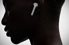 Los AirPods se comen el mercado de los auriculares totalmente inalámbricos según un reciente estudio