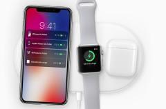 Ve ahorrando: AirPower -el cargador inalámbrico de Apple- podría costar más de 200 euros