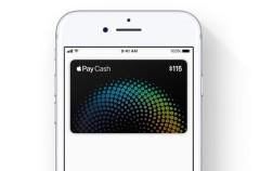Los pagos entre personas en iMessage con Apple Pay Cash llegarán a finales de octubre