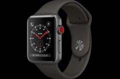 El nuevo Apple Watch LTE usará el número de móvil que ya tienes ahora