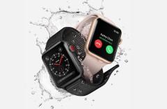 Así es el nuevo Apple Watch Series 3 con LTE