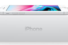 Primer fin de semana flojo para las ventas del iPhone 8