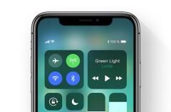 El Bluetooth y el WiFi realmente no se apagan desde el Centro de Control en iOS 11: Así funciona