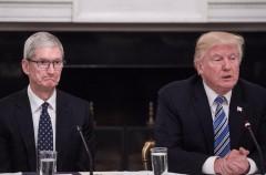 """Apple planta cara a los planes anti inmigración de Trump: 250 de nuestros trabajadores son """"soñadores"""""""