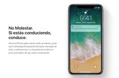 """""""No Molestar Mientras Conduces"""" en iOS 11: Por qué deberías usarlo"""