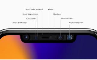 KGI: La cámara TrueDepth da a Apple una ventaja competitiva de más de 2 años respecto a sus rivales