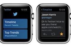 Twitter elimina sin hacer mucho ruido su aplicación para el Apple Watch