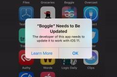 Recuerda: tus apps de 32 bits no funcionarán si actualizas a iOS 11
