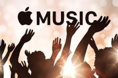 Apple Music alcanza ya los 30 millones de suscriptores