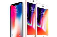 Los iPhone de 2018 estrenarán las pantallas LCD más avanzadas del mundo