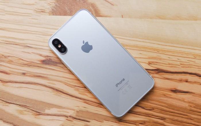 iPhone 8 madera