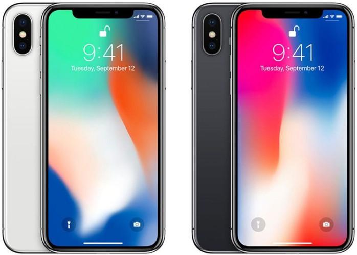 iPhone X modelos