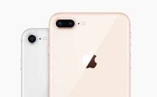 Las reservas del iPhone 8 se hunden por culpa del iPhone X