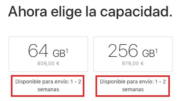iPhone8Availability