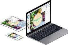 Apple actualiza iWork para integrarlo mejor con iOS 11