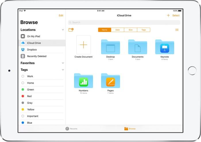 iWork iOS 11_1