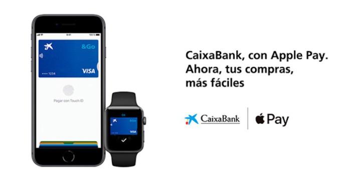 CaixaBankApplePay
