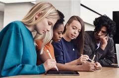Apple celebra la EU Code Week con sesiones gratuitas de programación