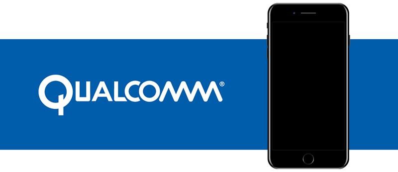 Qualcomm quiere que Apple deje de fabricar y vender el iPhone en China