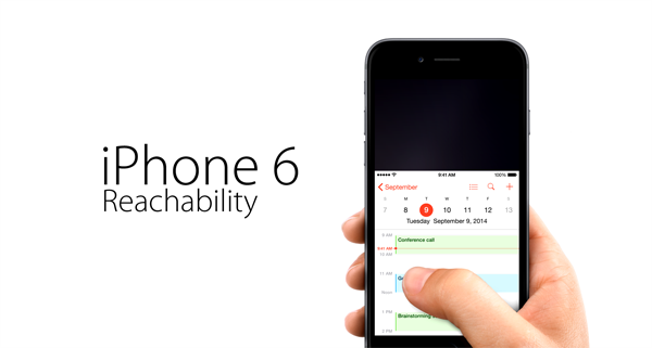 Reachability iOS™ 11_1