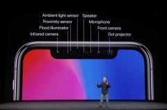 Adiós a Touch ID: Todos los nuevos iPhone en 2018 vendrán con Face ID según KGI