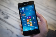 Microsoft se carga Windows Phone