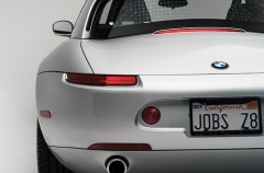 Sotheby's saca a subasta el BMW de Steve Jobs