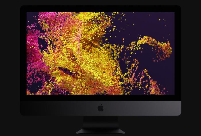 La demanda de GPUs AMD Radeon Pro Vega se dispara ante la inminente llegada del iMac Pro al mercado