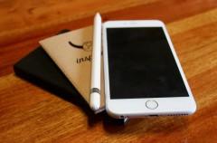 ¿Está preparando Apple un iPhone con Apple Pencil para 2019?