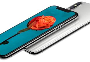 Los proveedores aseguran que cumplirán con la demanda inicial del iPhone X
