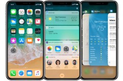 La primera remesa del iPhone X en las tiendas no llegará a las 50.000 unidades