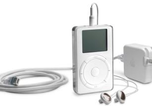 El iPod cumple 16 años
