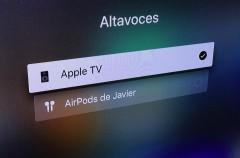 Este truco para conectar fácilmente los AirPods al Apple TV seguramente no lo conoces