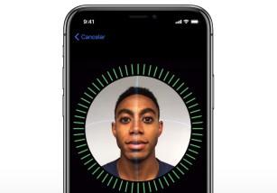 Los primeros smartphones Android con reconocimiento facial 3D llegarán en 2018 para competir con el iPhone X