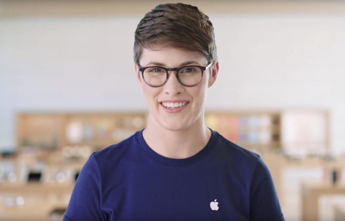 Apple publica un vídeo explicándote todo lo que necesitas saber sobre tu nuevo iPhone X
