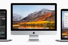 La grave vulnerabilidad encontrada en macOS High Sierra ya ha sido solucionada por Apple