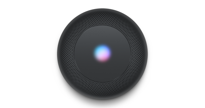 HomePod Face ID