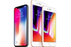 Un año más el iPhone es el producto tecnológico más vendido
