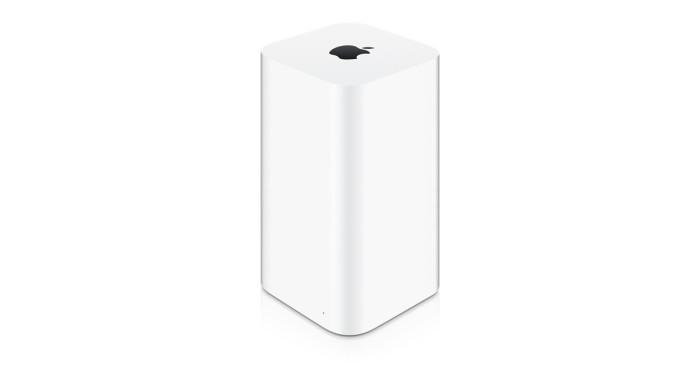 Apple actualiza el firmware de los AirPort para mejorar la seguridad de las conexiones