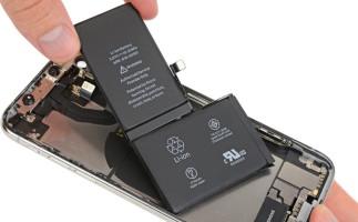 ¿Se te queda corta la batería del iPhone X? Tendrás más batería en los nuevos iPhone de 2018