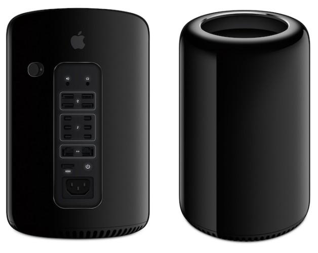 El Mac Pro cumple cuatro años ¿Es tiempo de renovarse?