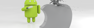 De las risas por la fragmentación de Android a enfrentarse a la fragmentación de iOS