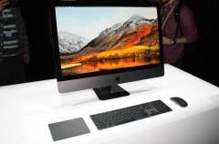 Ya está aquí el iMac Pro, el Mac más potente de la historia