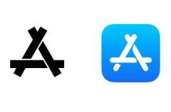 Una empresa china demanda a Apple por el logo de la App Store