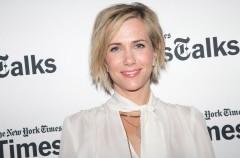 Kristen Wiig ficha por Apple para protagonizar una nueva serie