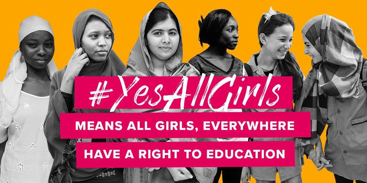 Apple y el Fondo Malala se asocian para apoyar la educación de las niñas