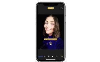 El nuevo spot publicitario del iPhone X destaca los nuevos efectos de luz del modo Retrato