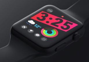 Este concepto de diseño muestra lo que nos gustaría ver en watchOS 5