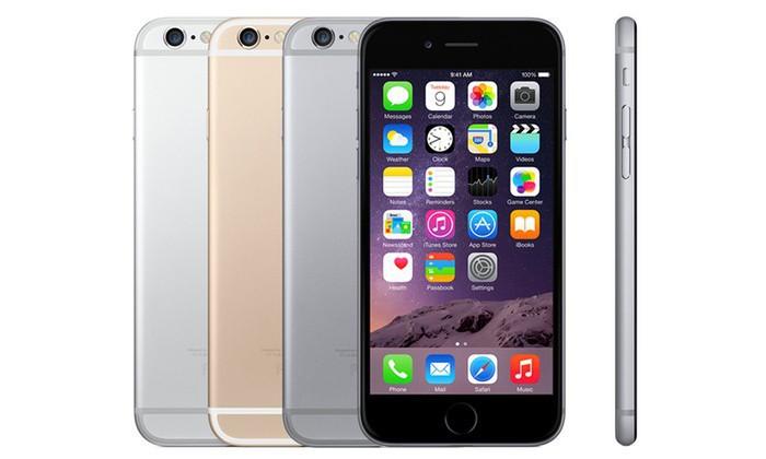 iPhone 6s Francia