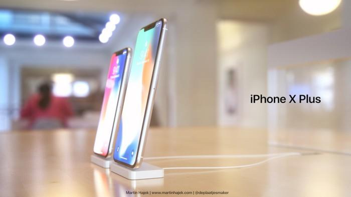 iPhone X Plus 2018_2